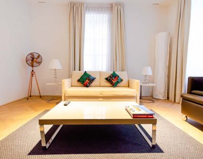 Serviced Apartment near St. Stephen's Cathedral
