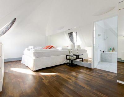 Extraordinary City Center Residence at Stephansplatz