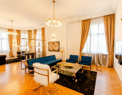 Belvedere Ambassador Residence