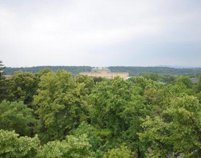 Schönbrunn Palace – Gloriette Residence