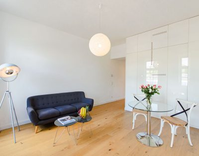Cozy apartment near Westbahnhof and Mariahilfer Straße