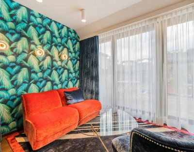 Luxury studio suite near the town hall Vienna