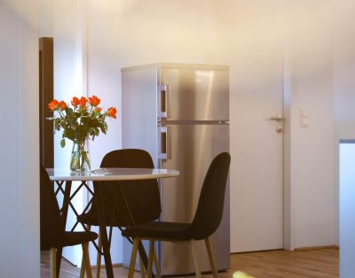 Furnished Apartment at Radetzkyplatz