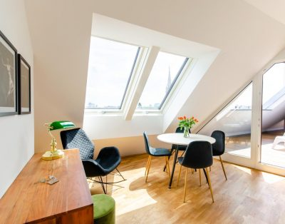 Leisure Apartment in Vienna – central and state-of-the-art