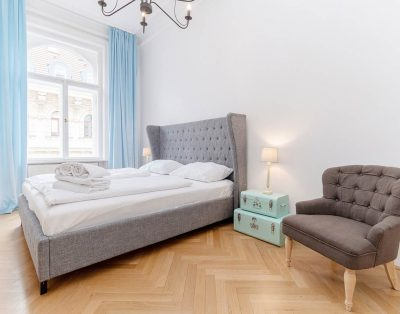 Beautiful Accommodation near Karlsplatz Vienna