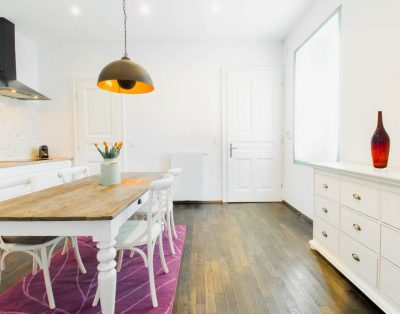 Lively & modern furnished apartment near shopping street Vienna